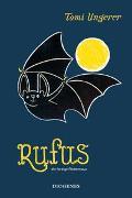 Cover-Bild zu Rufus von Ungerer, Tomi