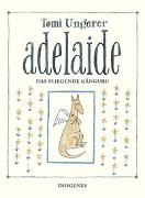 Cover-Bild zu Adelaide von Ungerer, Tomi