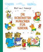 Cover-Bild zu Die schönsten Märchen für Kinder von Scarry, Richard