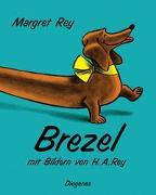Cover-Bild zu Brezel von Rey, Margret