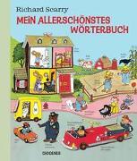 Cover-Bild zu Mein allerschönstes Wörterbuch von Scarry, Richard