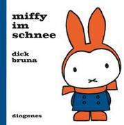 Cover-Bild zu Miffy im Schnee von Bruna, Dick