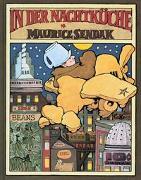 Cover-Bild zu In der Nachtküche von Sendak, Maurice