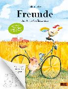 Cover-Bild zu Freunde von Heine, Helme
