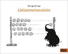 Cover-Bild zu Elefanteneinmaleins von Heine, Helme