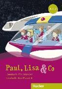 Cover-Bild zu Paul, Lisa & Co A1.2 von Vosswinkel, Annette