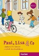 Cover-Bild zu Paul, Lisa & Co A1.1 von Vosswinkel, Annette
