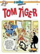 Cover-Bild zu Ibáñez präsentiert 1: Tom Tiger von Ibáñez, Francisco
