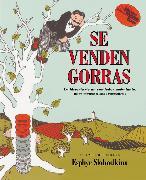 Cover-Bild zu Se venden gorras von Slobodkina, Esphyr