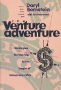 Cover-Bild zu Bernstein, Daryl: The Venture Adventure (eBook)