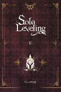 Cover-Bild zu Chugong: Solo Leveling, Vol. 2 (light novel)
