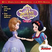 Cover-Bild zu Disney - Sofia die Erste - Folge 9 (Audio Download) von Bingenheimer, Gabriele