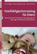 Cover-Bild zu Hänggi, Yves: Feinfühligkeitstraining für Eltern
