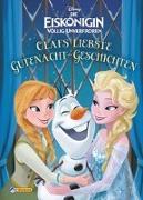 Cover-Bild zu Disney Die Eiskönigin: Olafs liebste Gutenacht-Geschichten