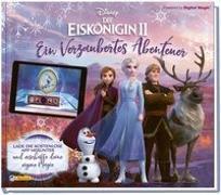 Cover-Bild zu Disney Die Eiskönigin 2: Ein Verzaubertes Abenteuer