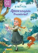 Cover-Bild zu Disney Die Eiskönigin: Annas königliche Freundschaft