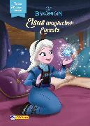 Cover-Bild zu Disney Die Eiskönigin: Elsas magischer Einsatz