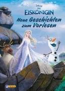 Cover-Bild zu Disney Die Eiskönigin: Neue Geschichten zum Vorlesen