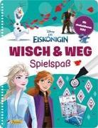 Cover-Bild zu Disney Eiskönigin: Wisch & Weg - Spielspaß