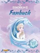 Cover-Bild zu Eiskönigin 2: Fanbuch
