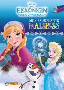 Cover-Bild zu VE 5 Disney Eiskönigin: Mein zauberhafter Malspaß