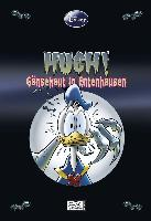 Cover-Bild zu Huch! Gänsehaut in Entenhausen von Disney, Walt