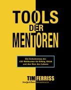 Cover-Bild zu Ferriss, Tim: Tools der Mentoren