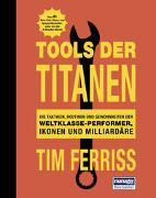 Cover-Bild zu Ferriss, Tim: Tools der Titanen