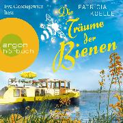 Cover-Bild zu Die Träume der Bienen - Die Inselgärten-Reihe, (Ungekürzt) (Audio Download) von Koelle, Patricia