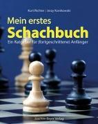 Cover-Bild zu Richter, Kurt: Mein erstes Schachbuch