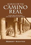 Cover-Bild zu Richter, Robert: Search for the Camino Real