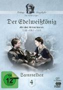 Cover-Bild zu Christiane Hörbiger (Schausp.): Der Edelweißkönig (1938, 1957, 1975)