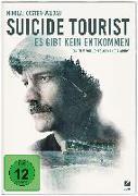 Cover-Bild zu Coster-Waldau, Nikolaj (Schausp.): Suicide Tourist