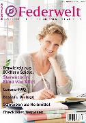 Cover-Bild zu Federwelt 143, 04-2020, August 2020 (eBook) von Eschbach, Andreas