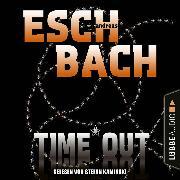 Cover-Bild zu Black*Out-Trilogie, Teil 3: Time*Out (Ungekürzt) (Audio Download) von Eschbach, Andreas
