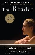Cover-Bild zu Schlink, Bernhard: The Reader (Movie Tie-in Edition)