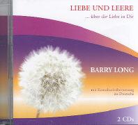 Cover-Bild zu Liebe und Leere von Long, Barry