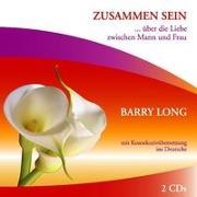 Cover-Bild zu Zusammen sein von Long, Barry
