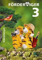 Cover-Bild zu Fördertiger 3 von Laubis, Thomas
