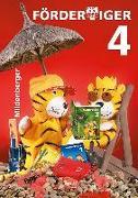 Cover-Bild zu Fördertiger 4 von Laubis, Thomas