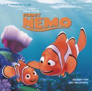 Cover-Bild zu Findet Nemo von Albrecht, Anke (Übers.)