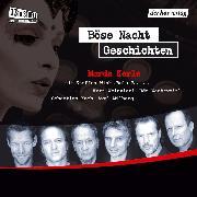 Cover-Bild zu Böse-Nacht-Geschichten/Mords-Kerle (Audio Download) von Noske, Edgar