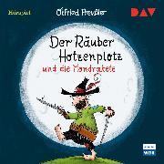 Cover-Bild zu Der Räuber Hotzenplotz und die Mondrakete (Audio Download) von Preußler, Otfried