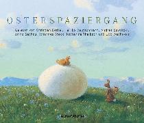 Cover-Bild zu Osterspaziergang (Audio Download) von diverse