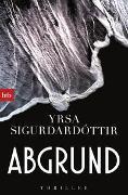 Cover-Bild zu Abgrund von Sigurdardóttir, Yrsa