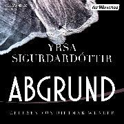 Cover-Bild zu Abgrund (Audio Download) von Sigurdardóttir, Yrsa