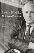 Cover-Bild zu Brodsky, Joseph: Brief in die Oase