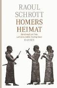 Cover-Bild zu Schrott, Raoul: Homers Heimat
