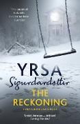 Cover-Bild zu Reckoning (eBook) von Sigurdardottir, Yrsa