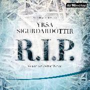 Cover-Bild zu R.i.p (Audio Download) von Sigurdardóttir, Yrsa